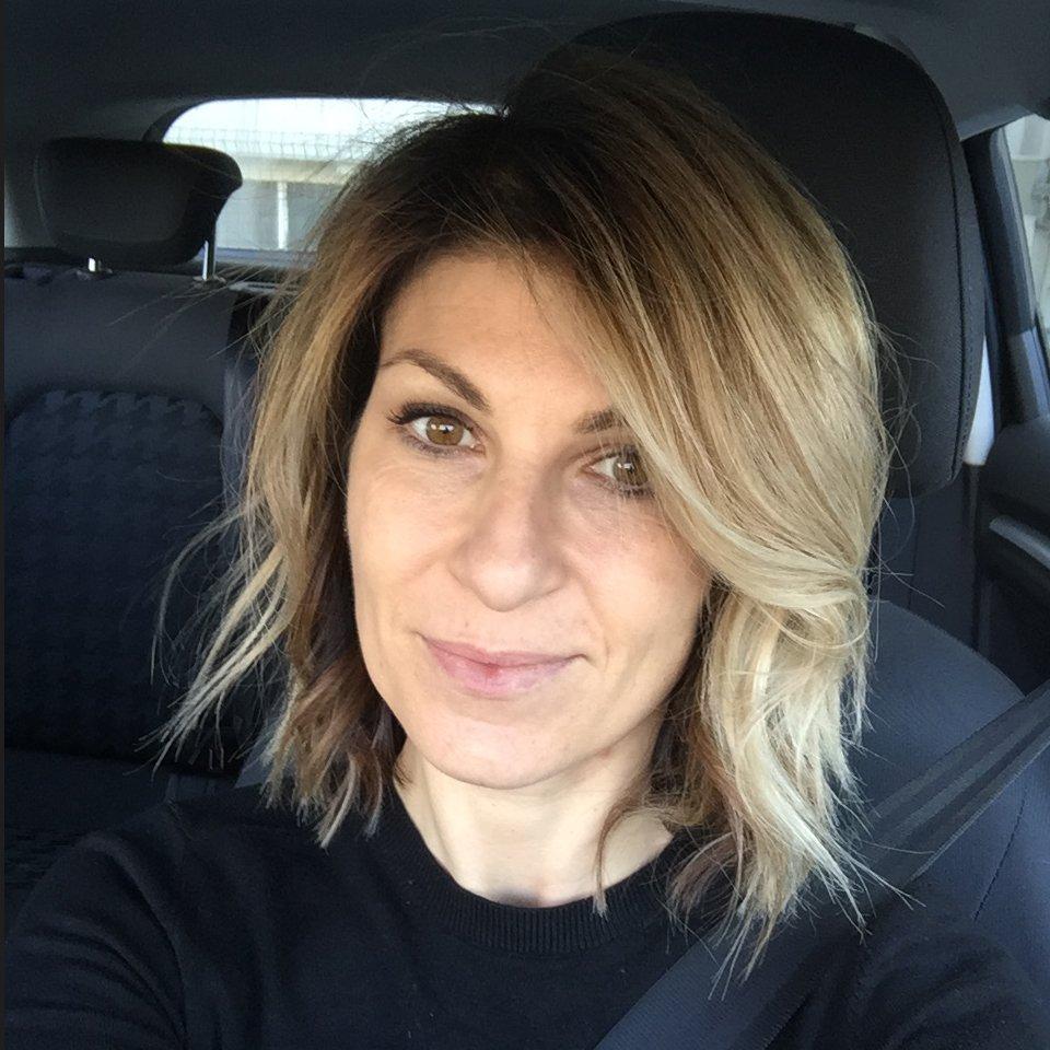 Darja Munda