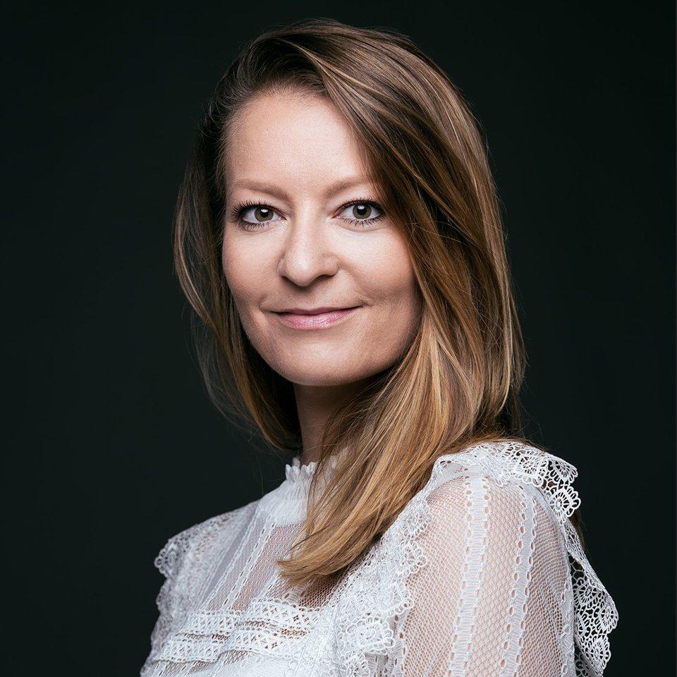Sandra Ntsoli