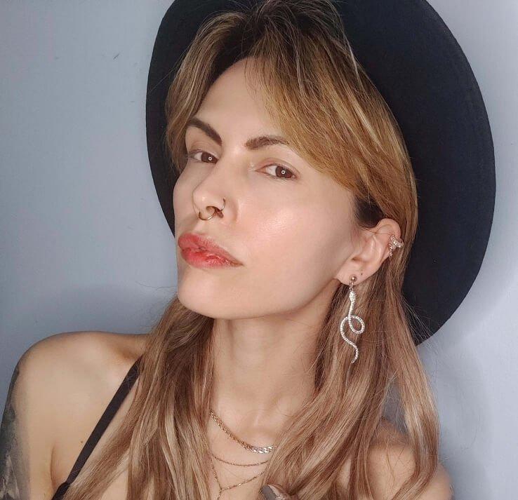 Natalie Roiko